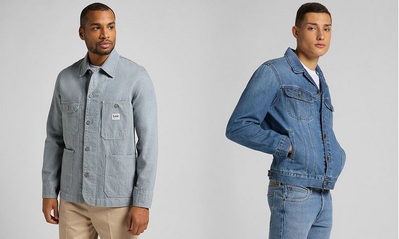 WANT TO WEAR AN ACTUAL ICON? TRY OUR HISTORIC DENIM JACKETS