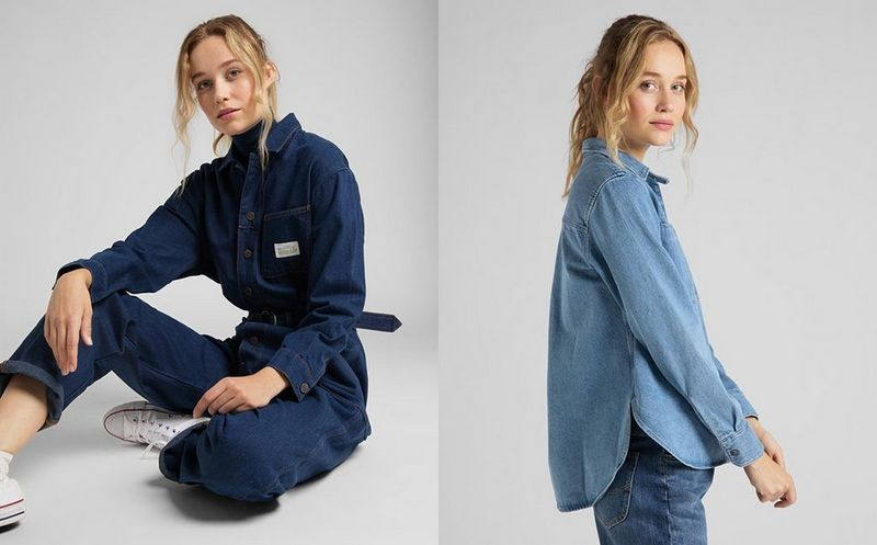 THE WORKWEAR COLLECTION IS NOW IN SALE.